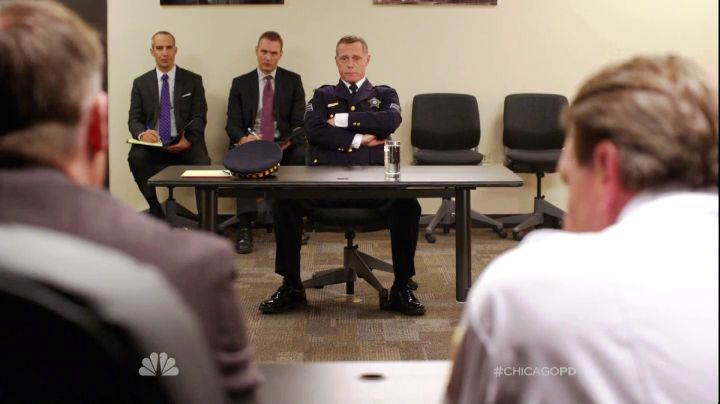 Ms Series Killer #8 | Chicago PD (Season 02) • 2x01 - Call it Macaroni | Season Premiere
