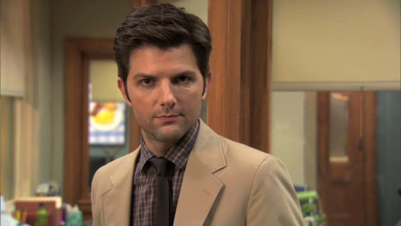 Parks and Recreation Series  TV Tropes