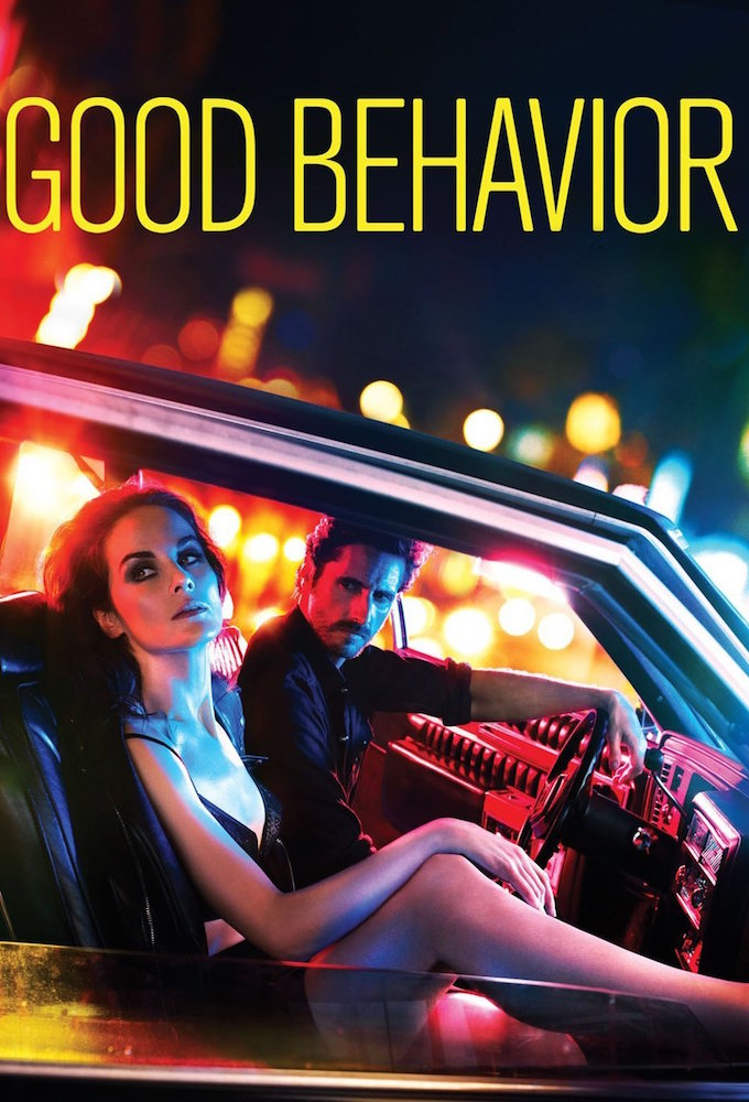 Assistir Good Behavior S01E04 - 1ª Temporada Ep 4 - Legendado Online