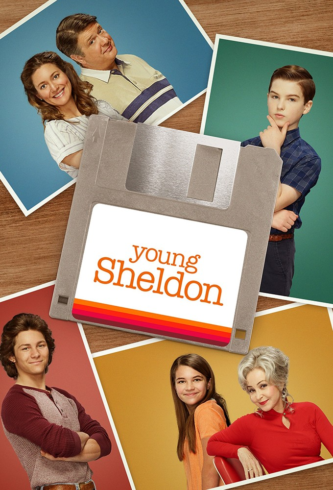 Young Sheldon S02 E12 13 VOSTFR