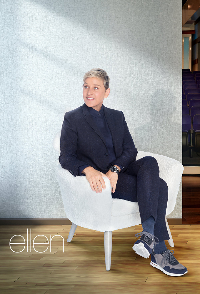 Ellen 2018 12 days of giveaways winners and losers