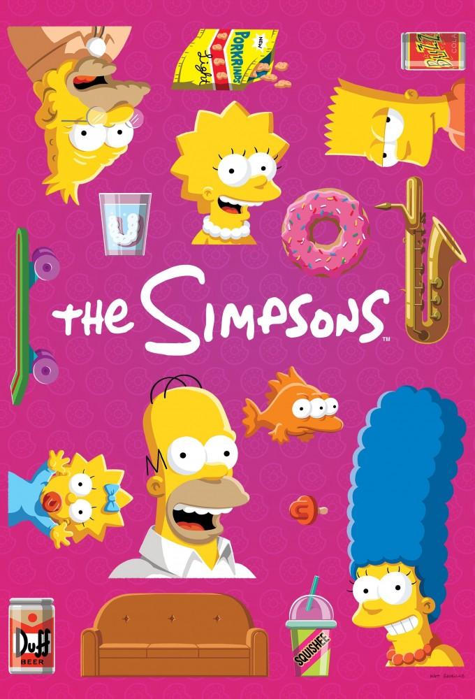 Os simpsons 22 temporada dublado online dating 3