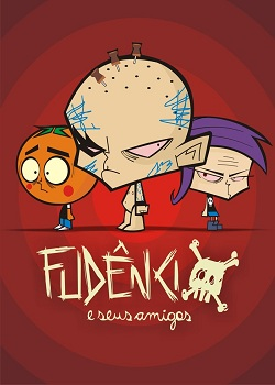 Fudêncio e Seus Amigos 1º Temporada (2005) Blu-Ray 360p Download Torrent Dublado