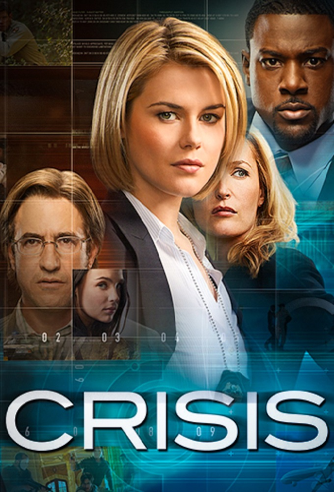 Crisis – Todas as Temporadas