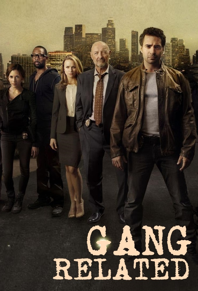 Gang Related – Todas as Temporadas