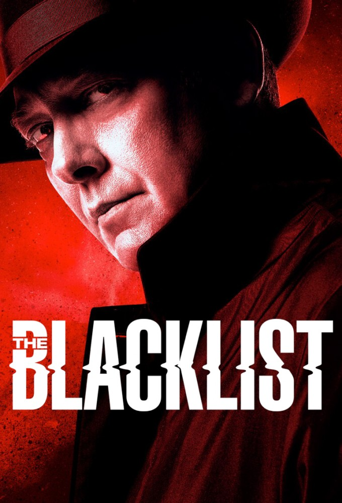 The Blacklist – Todas as Temporadas – Dublado / Legendado