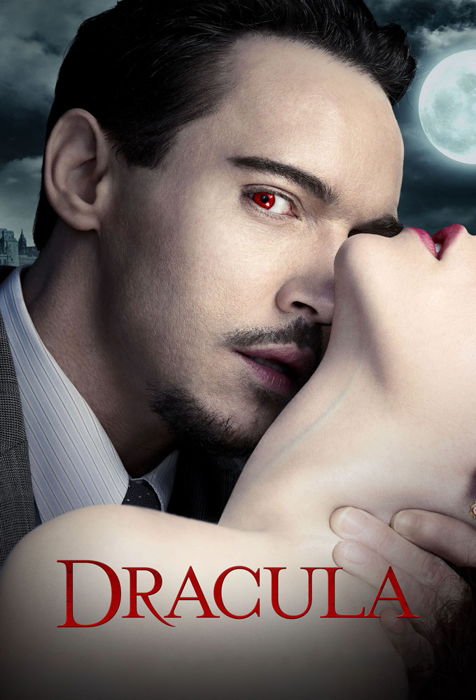 Dracula � Todas as Temporadas � Dublado / Legendado