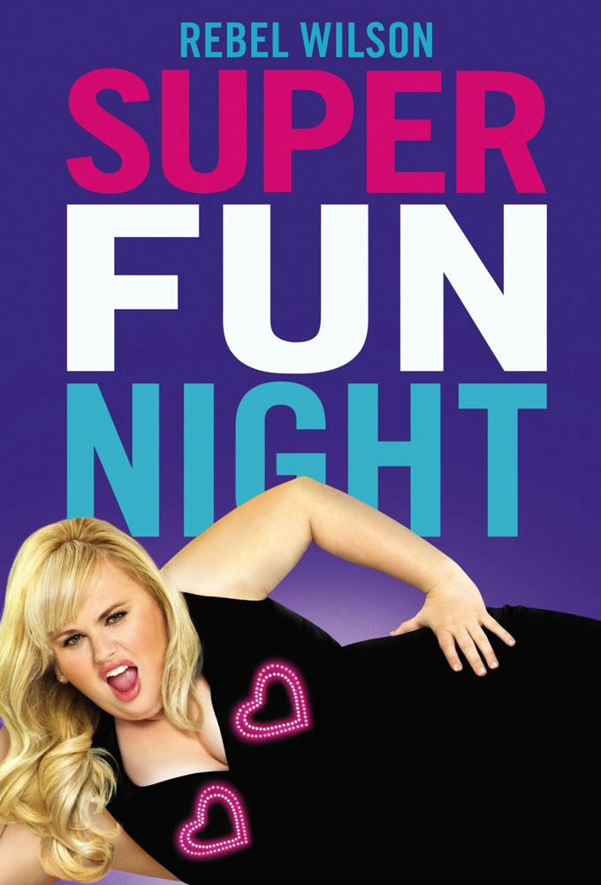 Super Fun Night – Todas as Temporadas – Dublado / Legendado