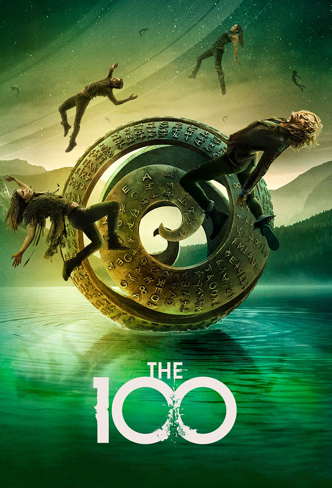 The 100 – Todas as Temporadas – HD 720p