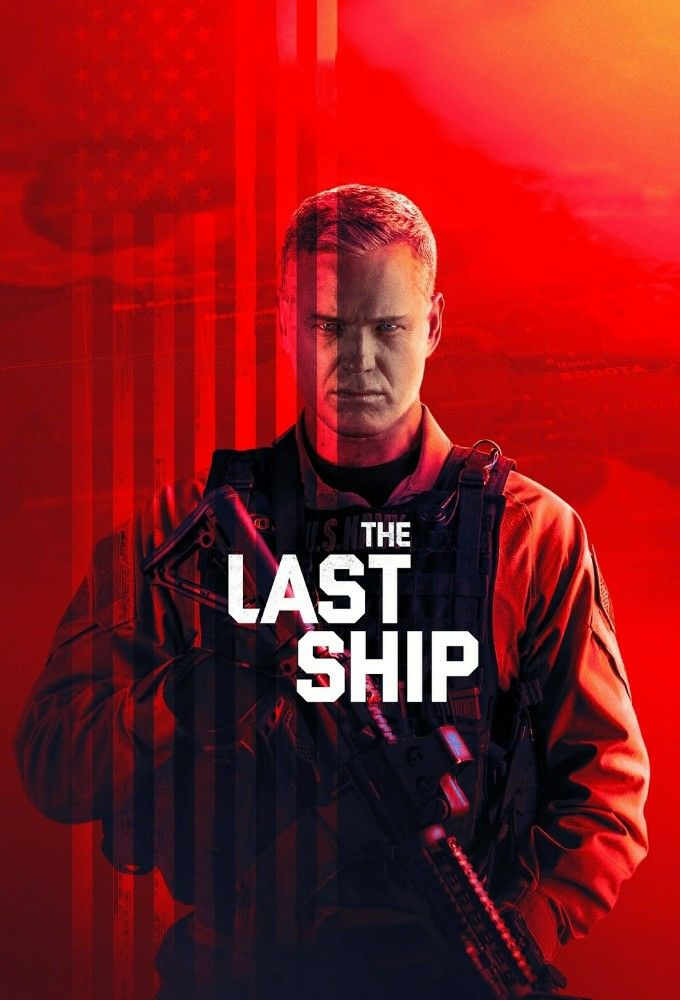 The Last Ship – Todas as Temporadas