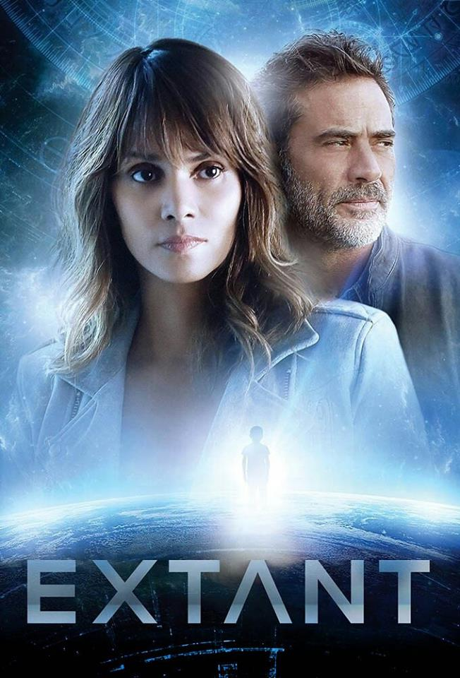 Extant – Todas as Temporadas