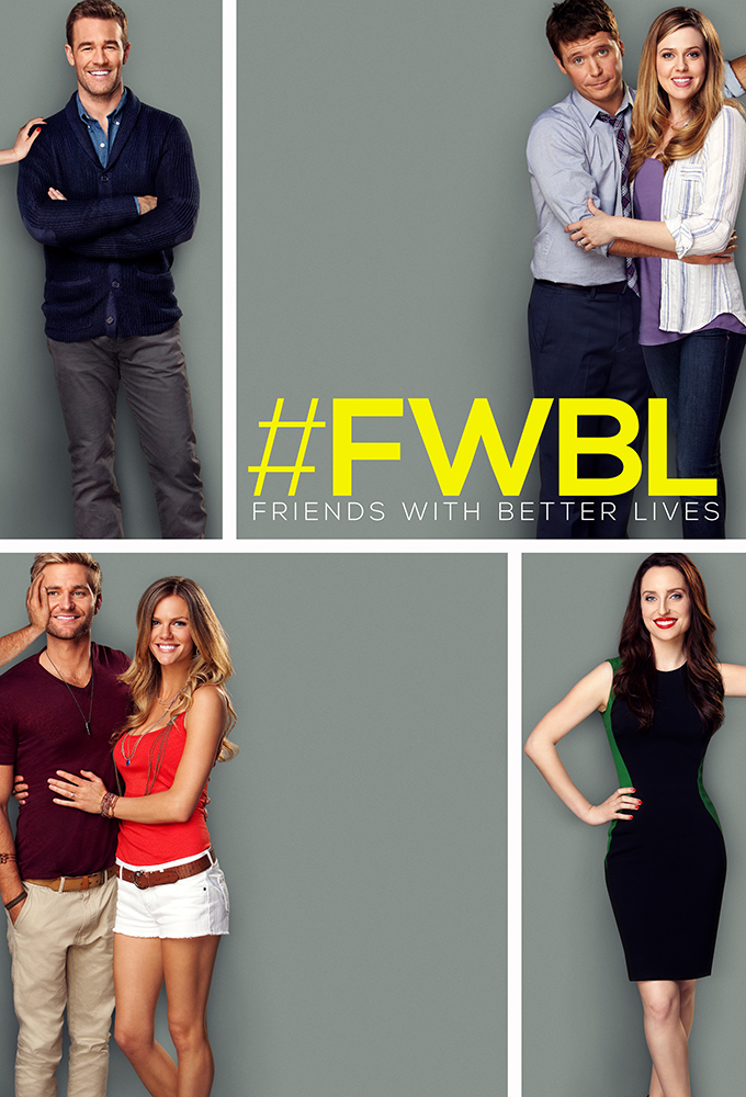 Friends With Better Lives – Todas as Temporadas
