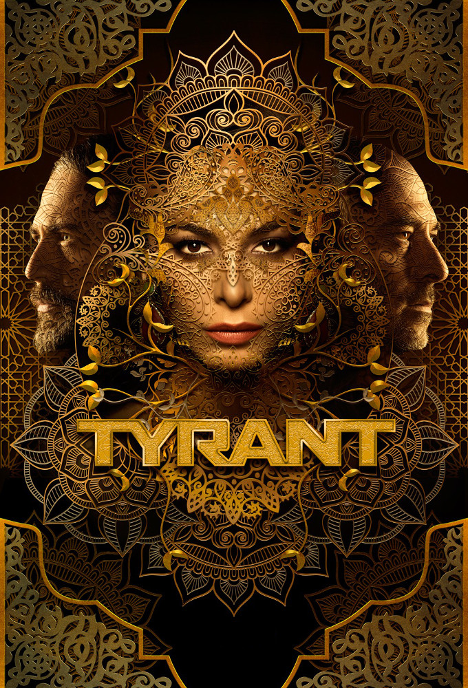 Tyrant – Todas as Temporadas