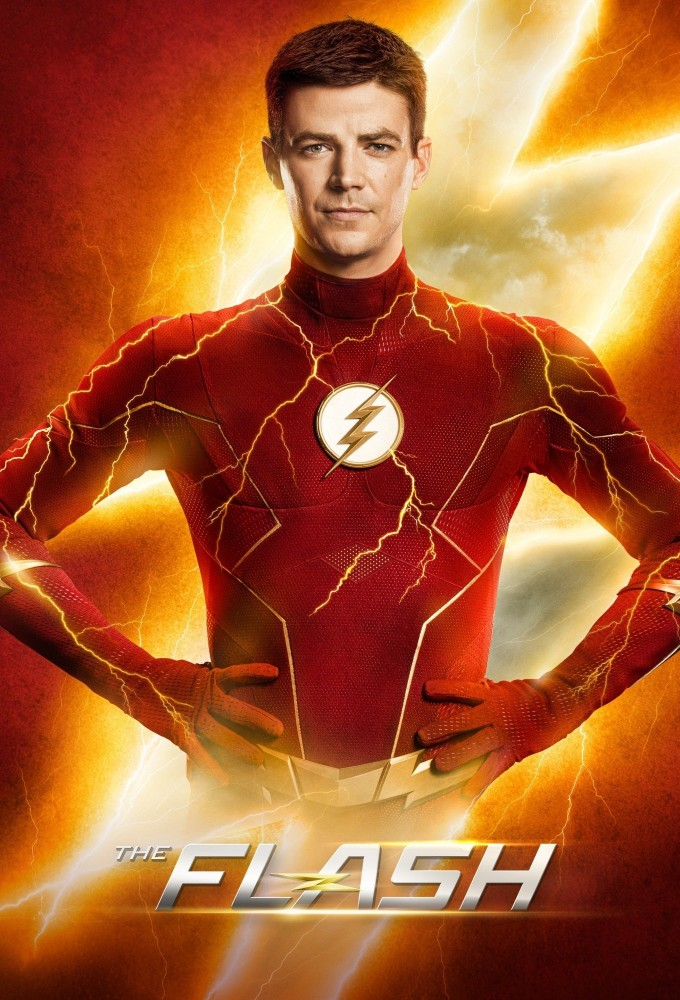 The Flash – Todas as Temporadas – HD 720p