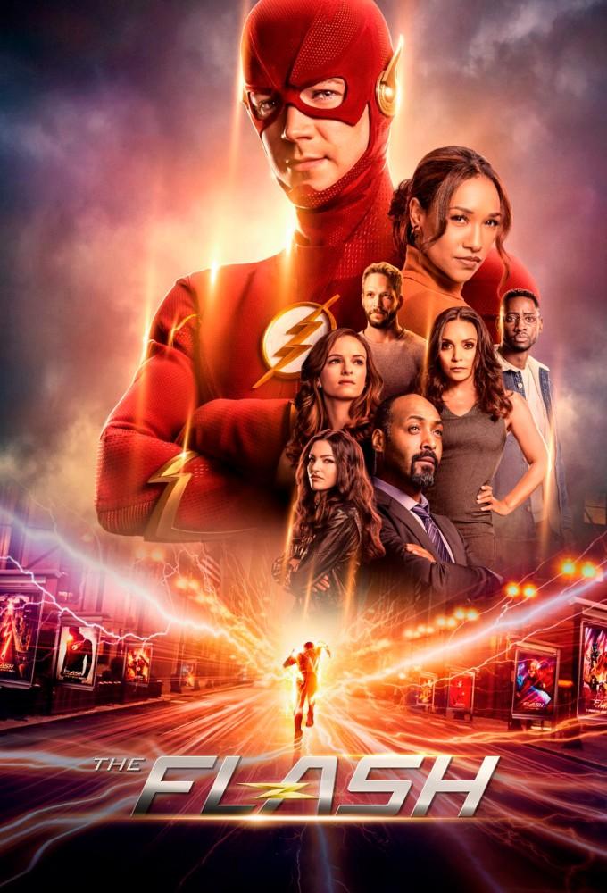 The Flash – Todas as Temporadas – HD 720p