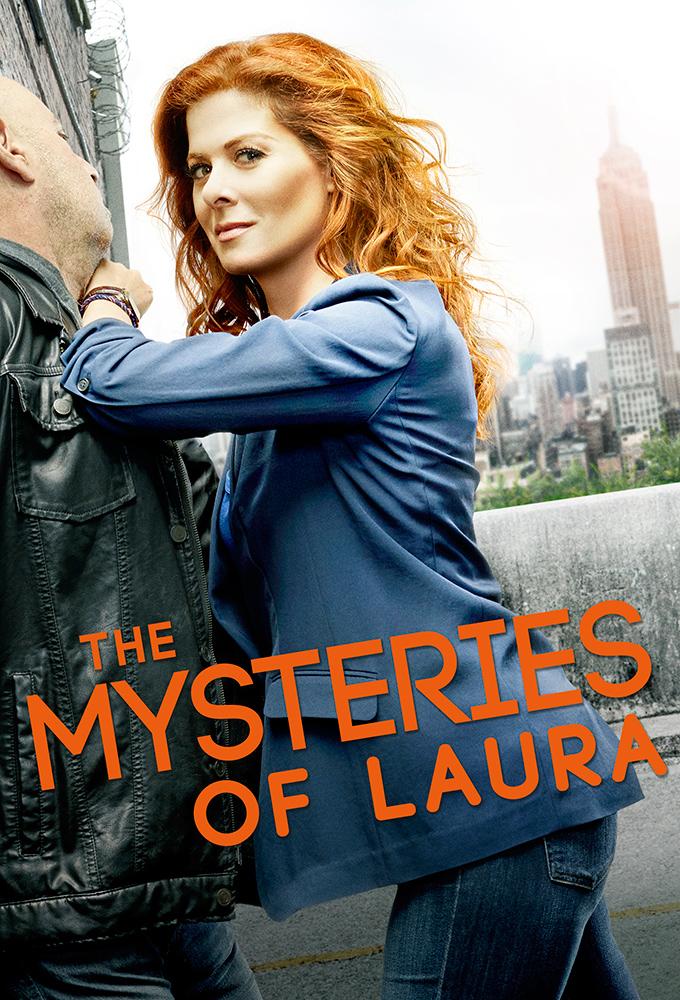 The Mysteries of Laura - Todas as Temporadas - HD 720p