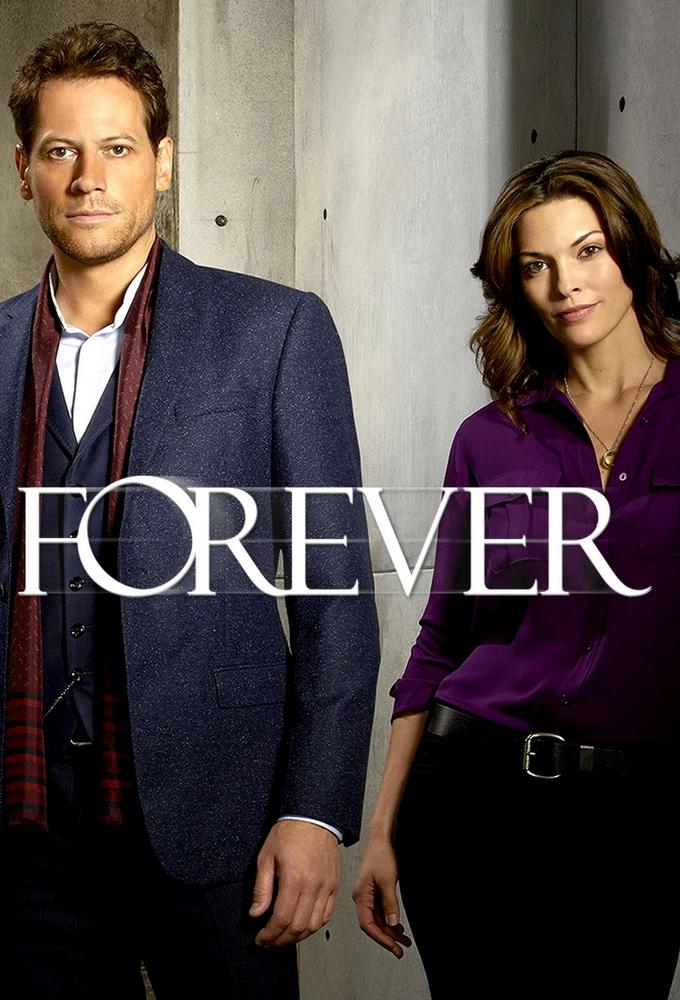 Forever - Todas as Temporadas - HD 720p