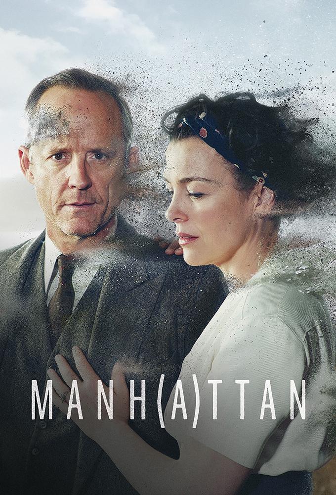 Manhattan – Todas as Temporadas - HD 720p