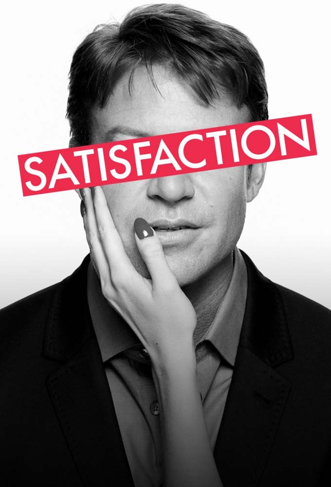 Satisfaction - Todas as Temporadas - HD 720p