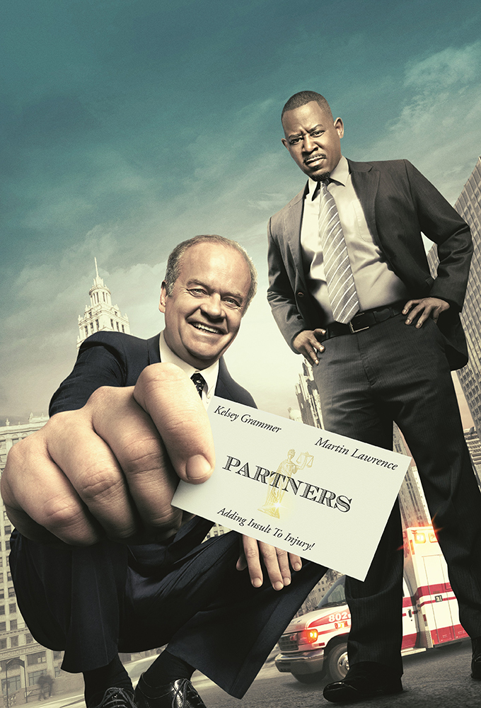 Partners - Todas as Temporadas - HD 720p