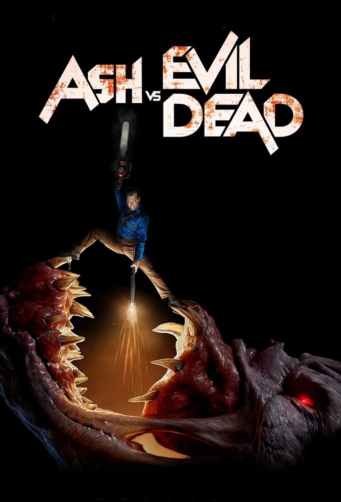 Assistir Ash vs Evil Dead S02E10 - 2ª Temporada  Ep 10 - Legendado Online