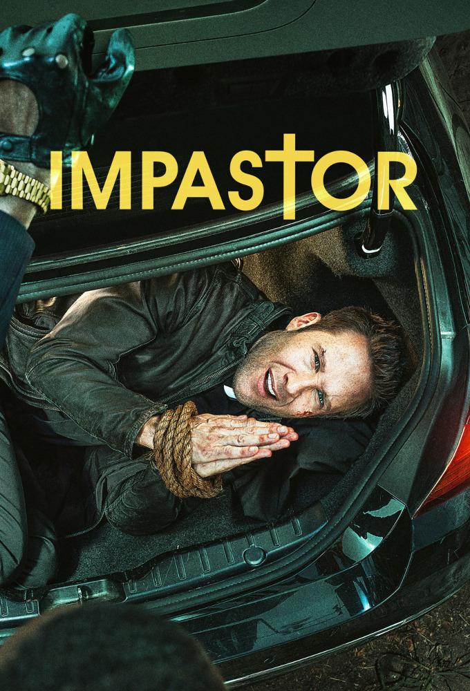 Assistir Impastor S02E09 - 2ª Temporada  Ep 9 - Legendado Online