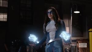 Supergirl by stefany - Banco de Séries