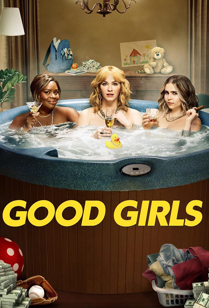 Resultado de imagem para Good Girls