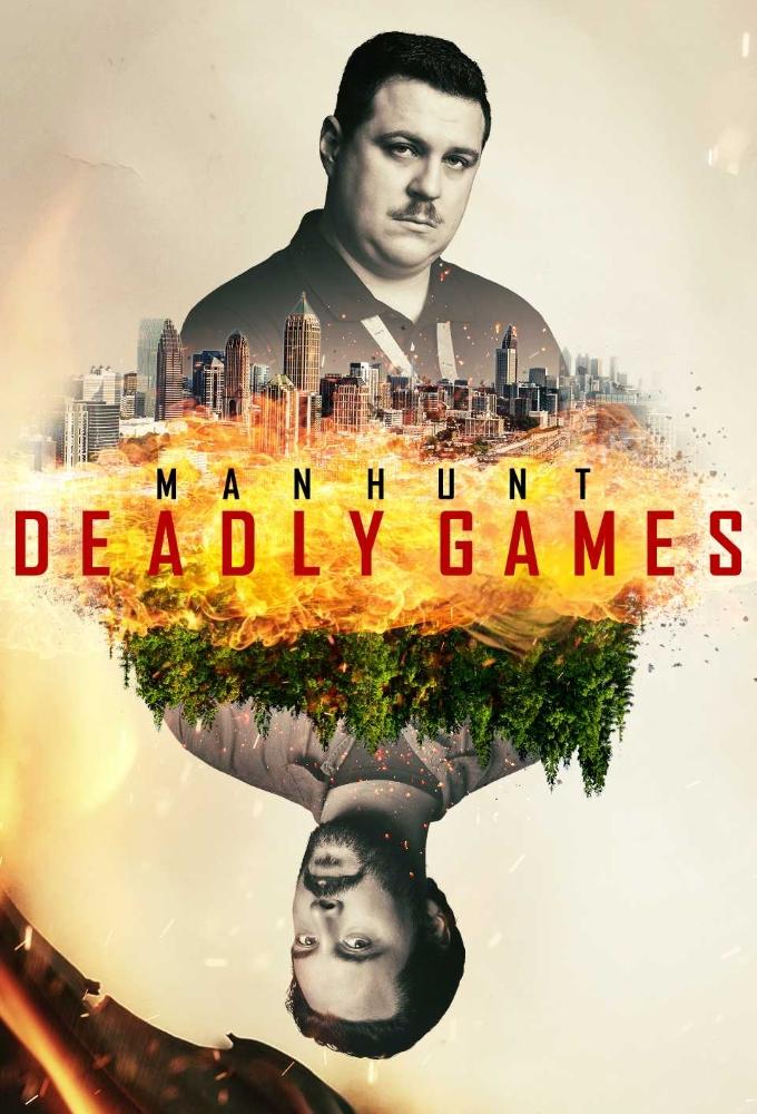 Download Manhunt: Deadly Games