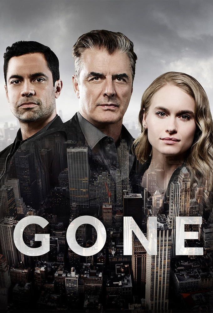 Poster of Gone Season 2