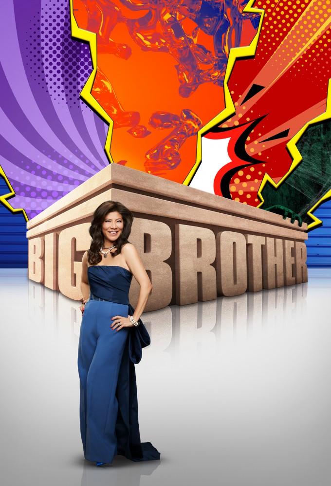 Banco De Series - Big Brother Us - Episodio 1 - Bb-1579