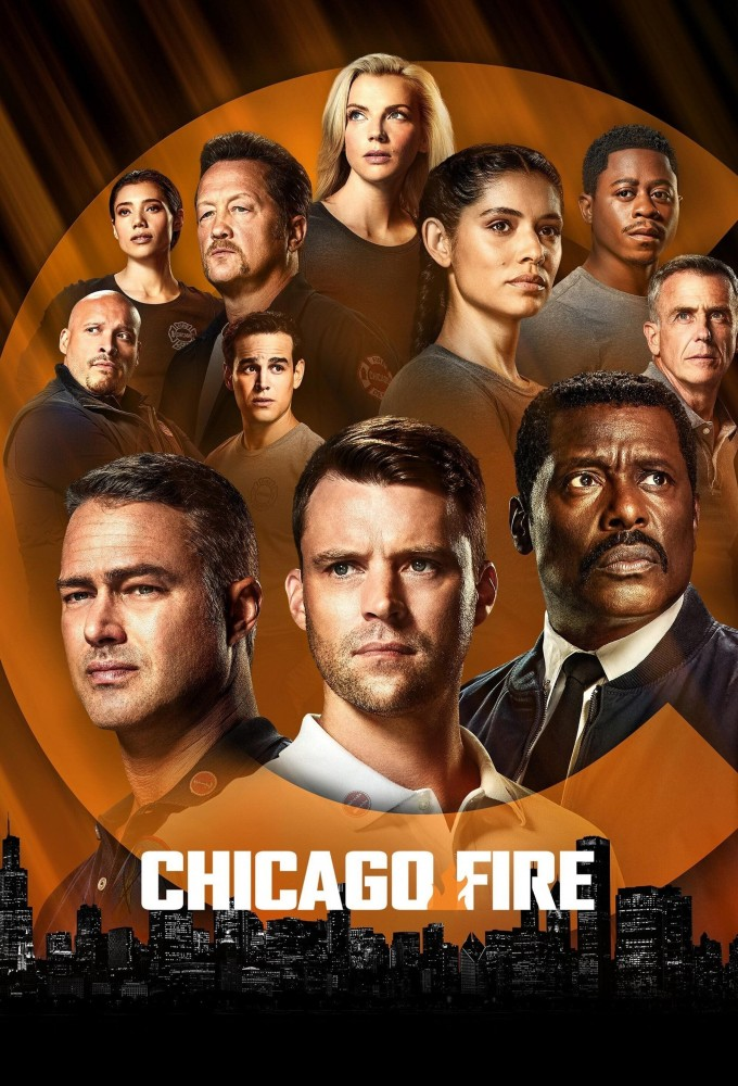 Assistir Chicago Fire S05E06 - 5x06 - Legendado Online