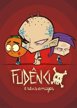 Fudêncio e Seus Amigos 1º Temporada (2005) Blu-Ray 360p Download Torrent Dublado